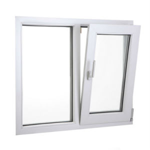 UPVC Windows and Doors/ PVC Windows and Doors/Tilt and Turn Window