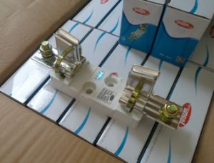 Gl Closed Low Voltage Fuse (NT) pictures & photos