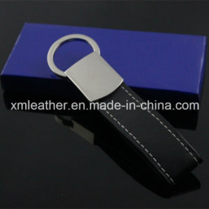 Top Grade Leather New Fashion Car Keychain Key Finder pictures & photos