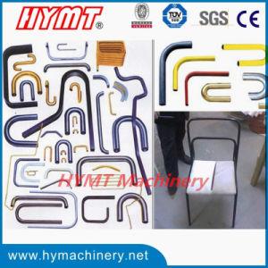 DW63NC 63mm mandrel PLC pipe tube bending folding machine pictures & photos