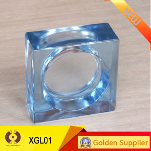 Solid Glass Brick Home Windows Decoration Glass Block (XGL01) pictures & photos