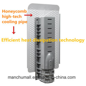 3 Years Warranty 60W-150W Cbo LED Outdoor Light pictures & photos