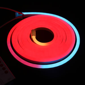 DMX512 Digital LED Neon Flex Light pictures & photos