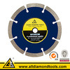 Angle Grinder Diamond Saw Blade pictures & photos