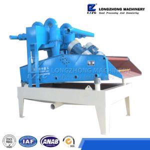 Slurry / Mud / Sand Recycling Machine Exporter pictures & photos