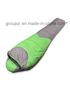 Mommy Sleeping Bag with Splice Fabric pictures & photos