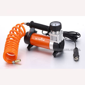 Customized 12V Car Tire Inflator pictures & photos