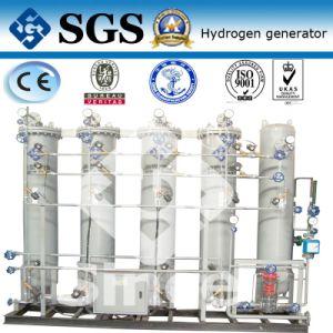 PSA Automatic Hydrogen On Site Machine (pH) pictures & photos