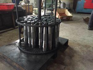 Replacement Hydraulic Motor Parts for Cat 322c, 324D, 325c, 325D, 328d, 330c, 330d, 345c, 345D Swing Motor pictures & photos