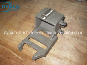 Aluminium Alloy Die Casting OEM Machinery Casting Stent pictures & photos