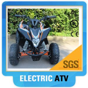 2017 Hot Sell Electric Power ATV for Adults / Kids pictures & photos