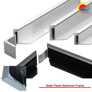 Eco Friendly Aluminum Frames for PV Solar Module (XL118) pictures & photos