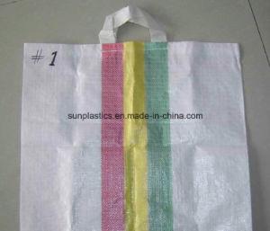 100% New Material 50kg PP Woven Bag
