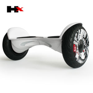 10 Inch APP Hoverboard Electric Self Balancing Scooter Hoverboard Manufacturer pictures & photos