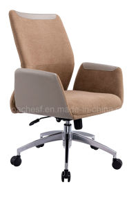 New Design Staff Chair with Arm (Ht-882b) pictures & photos