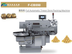 Full Automatic Tresor Dore Packing Machine pictures & photos
