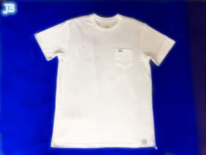 Set in Sleeve -Pocket T-Shirt pictures & photos