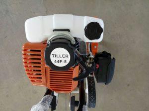 Brand New 52cc Gasoline Tiller pictures & photos
