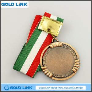 Customized Znic Alloy Medal Brass Metal Medal Challenge Coin pictures & photos
