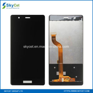 Mobile Phone LCD Touch Screen for Huawei P9 LCD Screen Assembly pictures & photos