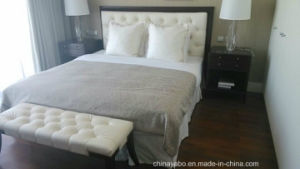 Five Star Hotel Bed Bench for Living Room pictures & photos