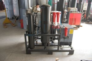 Oxygen Gas by Using Pressure Swing Adsorption pictures & photos