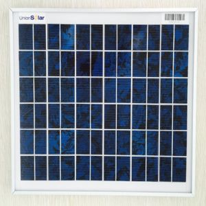 Good Price 20W Solar Panel for LED Light pictures & photos