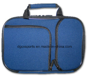 Top Quality Shockproof Neoprene Laptop Bag with Handle pictures & photos