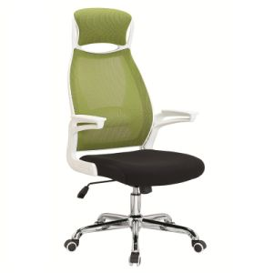 Competitive Price with High Back Mesh Chair pictures & photos