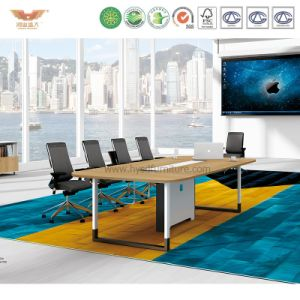Fashion Office Conference Table Meeting Desk for 12 People (H90-0303)