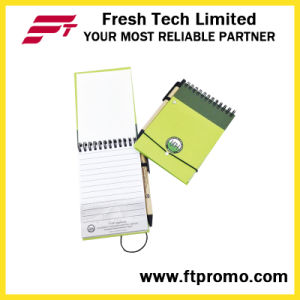 Mini Notebook with Logo Designed pictures & photos