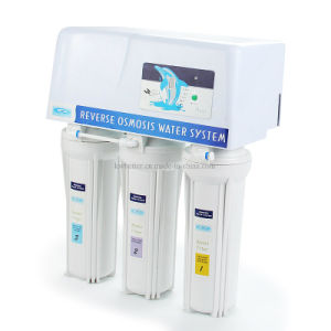 Five Stages RO Water Filter Sterilization Peculiar One Touch pictures & photos