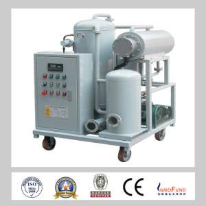 Jy -50 Vacuum Transformer Oil Filter Machine pictures & photos