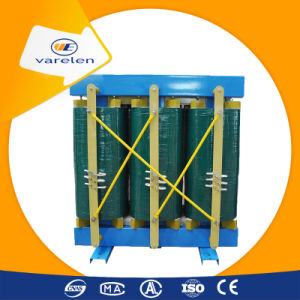 Environmental Certification Dry Type 3 Phase Electrical Power Transformer