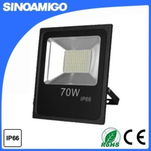Ce RoHS Hot Sale 70W LED Floodlight High Power pictures & photos