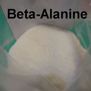 99% USP Beta-Alanine Powder Amino Acids Food Additives Health-Care Product Additives pictures & photos