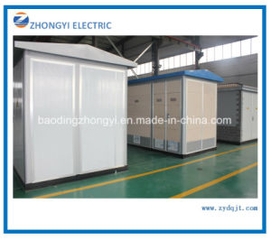 Manufacturer OEM American Type Box Type Power Transformer Substation Electrical Substation Equipment pictures & photos