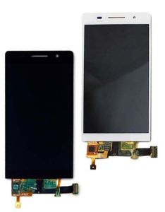 Phone Screen for Huawei P6 LCD with Touch Screen pictures & photos