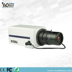 1.0megapixel Security Box HD Ahd Video Camera pictures & photos