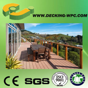 Outdoor WPC Decking Made in China pictures & photos