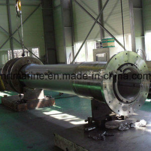 Struts or Stern Tube with Shaft Bearing pictures & photos
