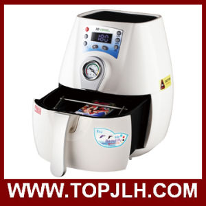 Hot New Sublimation Machine Multipurpose Mini 3D Heat Press Machine pictures & photos