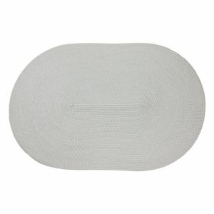 Oval PP Place Mat for Tabletop pictures & photos