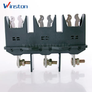 LV Switchgear 125A-630A Primary Main Circuit Moving Plug-in/Connector pictures & photos