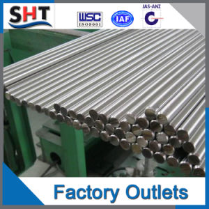 High Quality Stainless Steel Rod 15-5pH pictures & photos