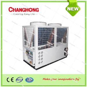 Air Source Water Modular Chiller Cooling and Heat Pump pictures & photos