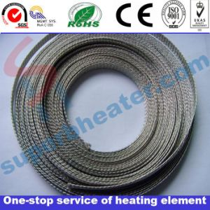 Copper Braided Tube for Band Heater Hot Runners Heating Element pictures & photos