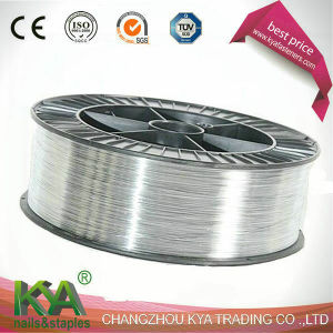 35lbs Round Stitching Wire pictures & photos