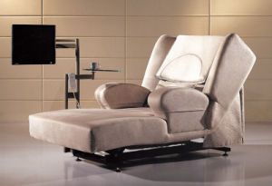 Beauty Hotel Sauna Chair Hotel Massage Chair pictures & photos