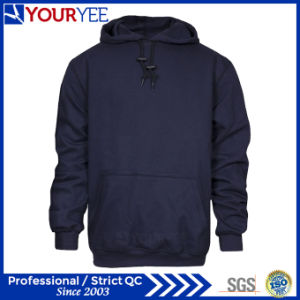 Cheap Flame Resistant Hooded Sweatshirts Fr Hoodies Pullovers Factory (YZWY113)